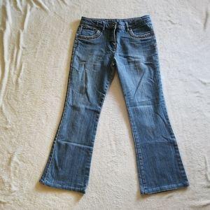 La Senza Girl Boot Cut Jeans